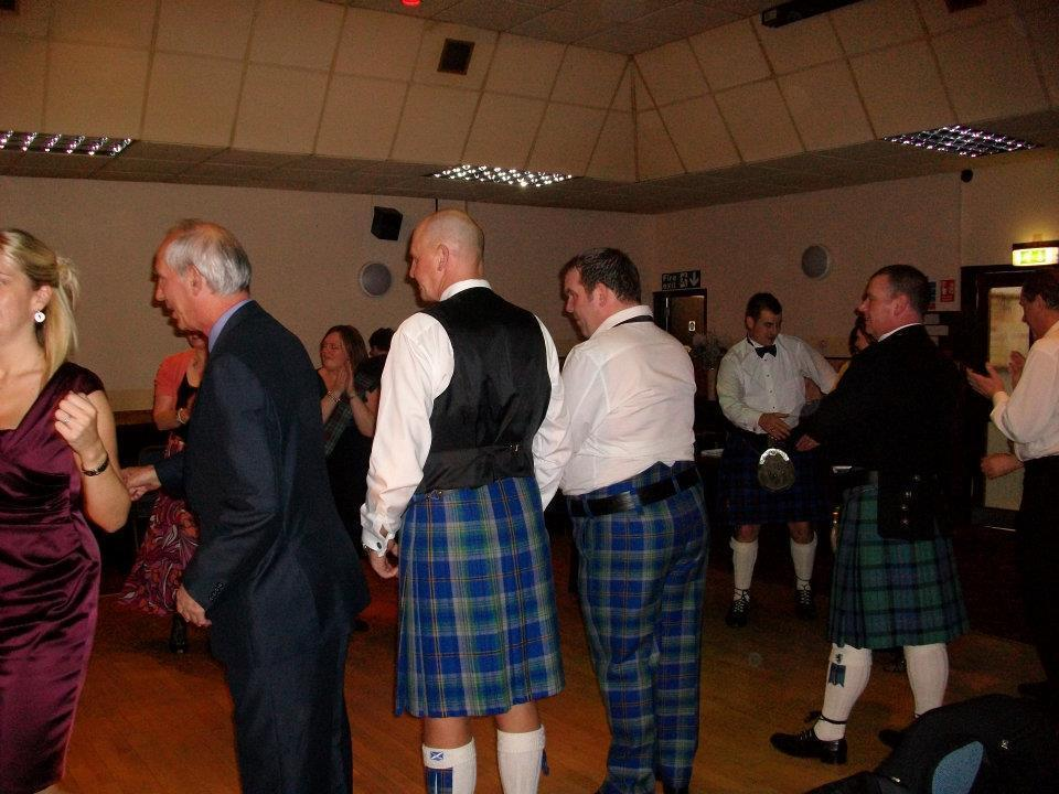 Burns Supper 63